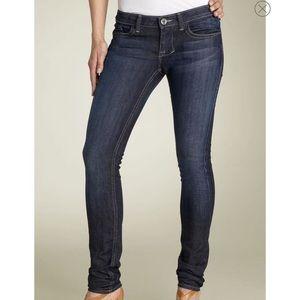 William Rast Jerri Ultimate Skinny Jean